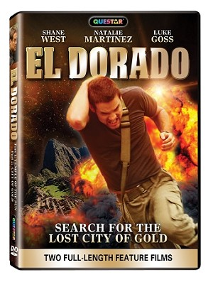 El Dorado: Search for the Lost City of Gold