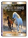 Great Horses of the World