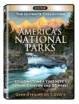 America's National Parks - The Ultimate Collection 3 pk.
