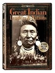 Award-winning Native-American Content from Questar Entertainment! -- [A PAIRING OF 2 DVD-SINGLES]