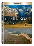 Explore The Silk Road in a Whole New Way! -- [AN ARRANGEMENT OF 6 DVD-SINGLES]