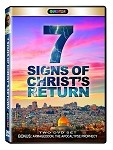 7 Signs of Christ's Return and Armageddon 2 pk.
