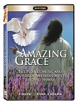 Amazing Grace and A Mighty Fortress is Our God 2 pk.